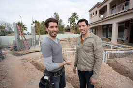 Property Brothers Las Vegas Home by Property Brothers Turn Cameras On Their Own Renovation Toronto Star