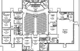 floor design plans church plan source home