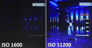 sony low light camera sony shows off the first smartphone camera with iso 51200