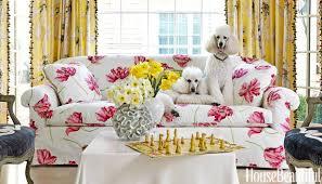 Print Fabric Sofas Floral Sofas Floral Home Decor