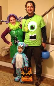 Disney Family Halloween Costume Ideas by Best 25 Sully Costume Ideas On Pinterest Monsters Inc Halloween