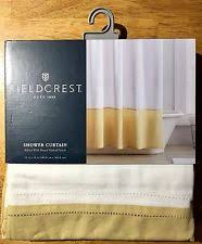 Fieldcrest Luxury Shower Curtain - fieldcrest luxury ogie shower curtain 72x72 ebay