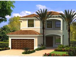 house plans in florida tropical hill florida home plan 106d 0044 house plans and more