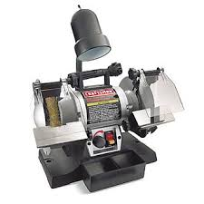 Bench Grinder Price Craftsman Variable Speed 6