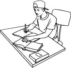 Student Desk Clipart Cartoon Student Desk Cliparts Co