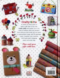 crafty gifts bull