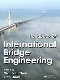 handbook of international bridge engineering bridge structural