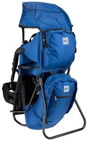 mec happytrails child carrier backpack infants to children
