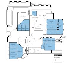 portland airport meeting space floor plans sheraton portland