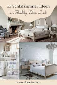 Schlafzimmer Deko Shabby Schlafzimmer Ideen Shabby Chic Dekoration Und Interior Design
