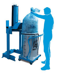 Trash Compactors by Mil Tek Xp200 Trash Compactor