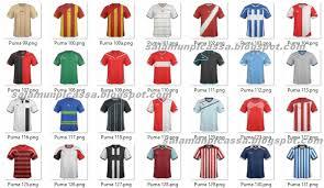desain kaos futsal di photoshop 500 mockup jersey futsal dan soccer keren part 1 salamun picassa