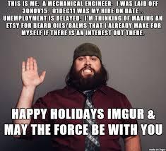 Happy Holidays Meme - happy holidays meme on imgur
