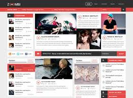 21 magazine html5 themes u0026 templates free u0026 premium templates