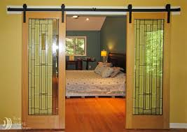 Sliding Doors For Bedroom Sliding Artwork Track Photo Gallery Of Barn Door Hardware By