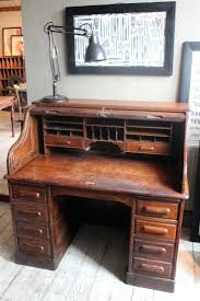 Small Vintage Desks Appealing Zoom Modern Office Vintage Post Office Sorting Table