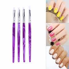 professional nail art brush nail art pen acrylic powder uv gel