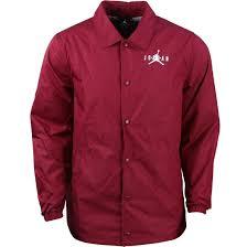 Jordan Clothes For Men 140 00 802888 615 Jordan Men Air Jordan Men Vi Coaches Jacket