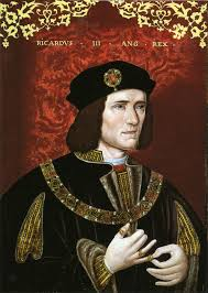 exhumation and reburial of richard iii of england wikipedia