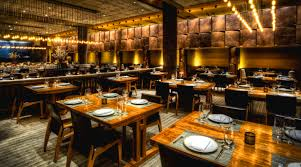 Las Vegas Restaurants With Private Dining Rooms Group Dining Mgm Grand Las Vegas