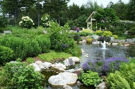 Botanical Garden Maine Gardens Worth Visiting Coastal Maine Botanical Gardens Jean S