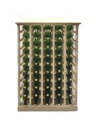 wood wine racks made from pine oak and mahogany