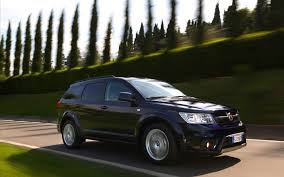 Fiat Freemont Specs Fiat Freemont 2012 Spec And Review Automotive Todays