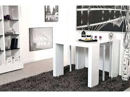 table console pour cuisine table console pour cuisine buffet table console extensible pour