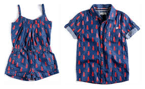 Tropical Themed Clothes - a tropical trend pineapple clothes for kids are fashion u0027s fruit