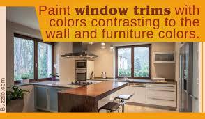 Interior Window Trims Interior Window Trim Ideas