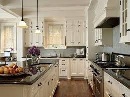 Kitchen With Off White Cabinets Nice Kitchen Ideas With White Cabinets Magnificent Small Kitchen