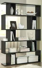 Open Bookshelf Room Divider Bookcase Open Shelf Bookcase White Corner Open Shelf Bookcase