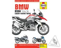 haynes repair manual for bmw r1200gs lc u002713 u002716 twistedthrottle com