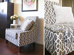 Leopard Armchair Furniture 30 Five Ways To Fab Accent Chair Leopard Print