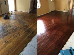 Refinished Hardwood Floors Before And After Advantages Refinished Hardwood Floors Before And After Pictures