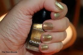 chanel peridot 531 le vernis nail colour for fall 2011 the non