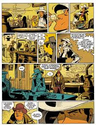 death lucky luke bleeding cool rumors