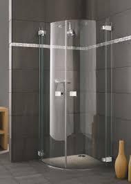 italia siena frameless pivot shower door 1000 x 1000 silver