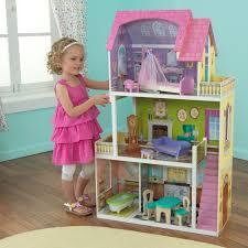 decor sweet kidkraft majestic mansion dollhouse 65252 on cozy
