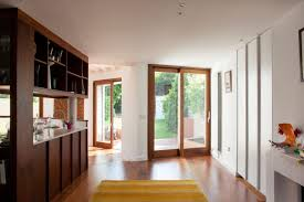 architecture upgrading 1950s semi detached house with modern