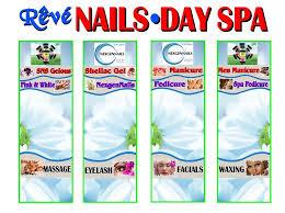 reve nails u0026 day spa nail salon in royal palm beach fl