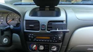 nissan sentra for sale philippines nissan sentra radio removal youtube