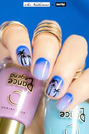 summer beach nail art summer 2013 youtube 25 gorgeous beachthemed