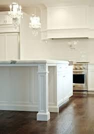 kitchen island with posts kitchen island with columns spurinteractive com