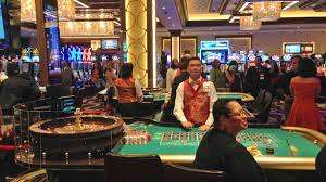 what horseshoe casino learned during its first year in baltimore