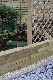 green man gardens landscape gardening garden fencing gravel