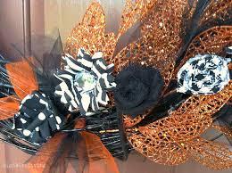 high wire living spooky halloween wreath
