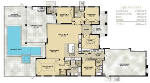Florida Homes Floor Plans by Hidden Harbor In Estero Luxury New Waterfront Homes With Docks