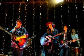 men band of monsters and men
