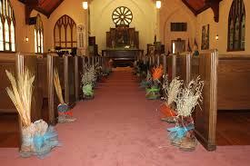 wedding church decorations stunning western wedding decorations svapop wedding